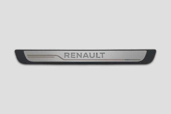 Renault Einstiegsleiste