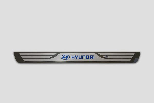 Hyundai einstiegsleiste