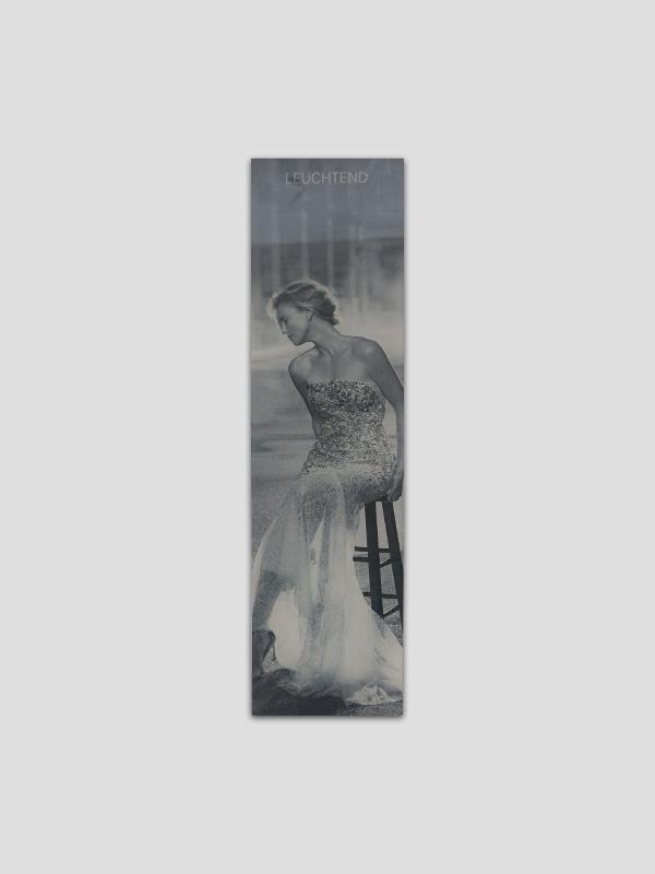 Dior Display glas
